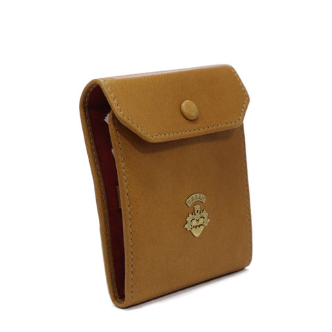 Bally Golem Mini Golf Leather Case