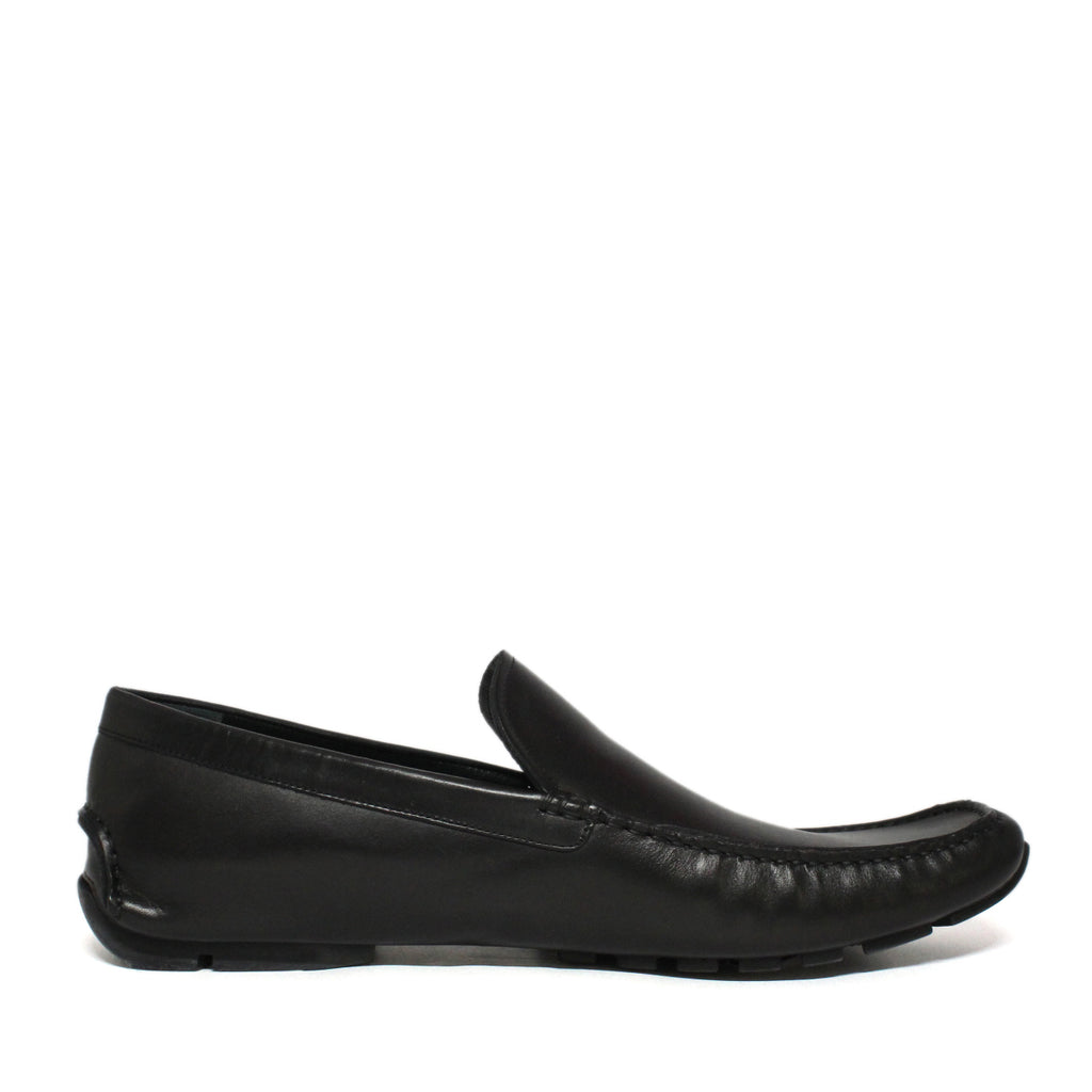 Bally Walder Men's Square-Toe Casual Loafer