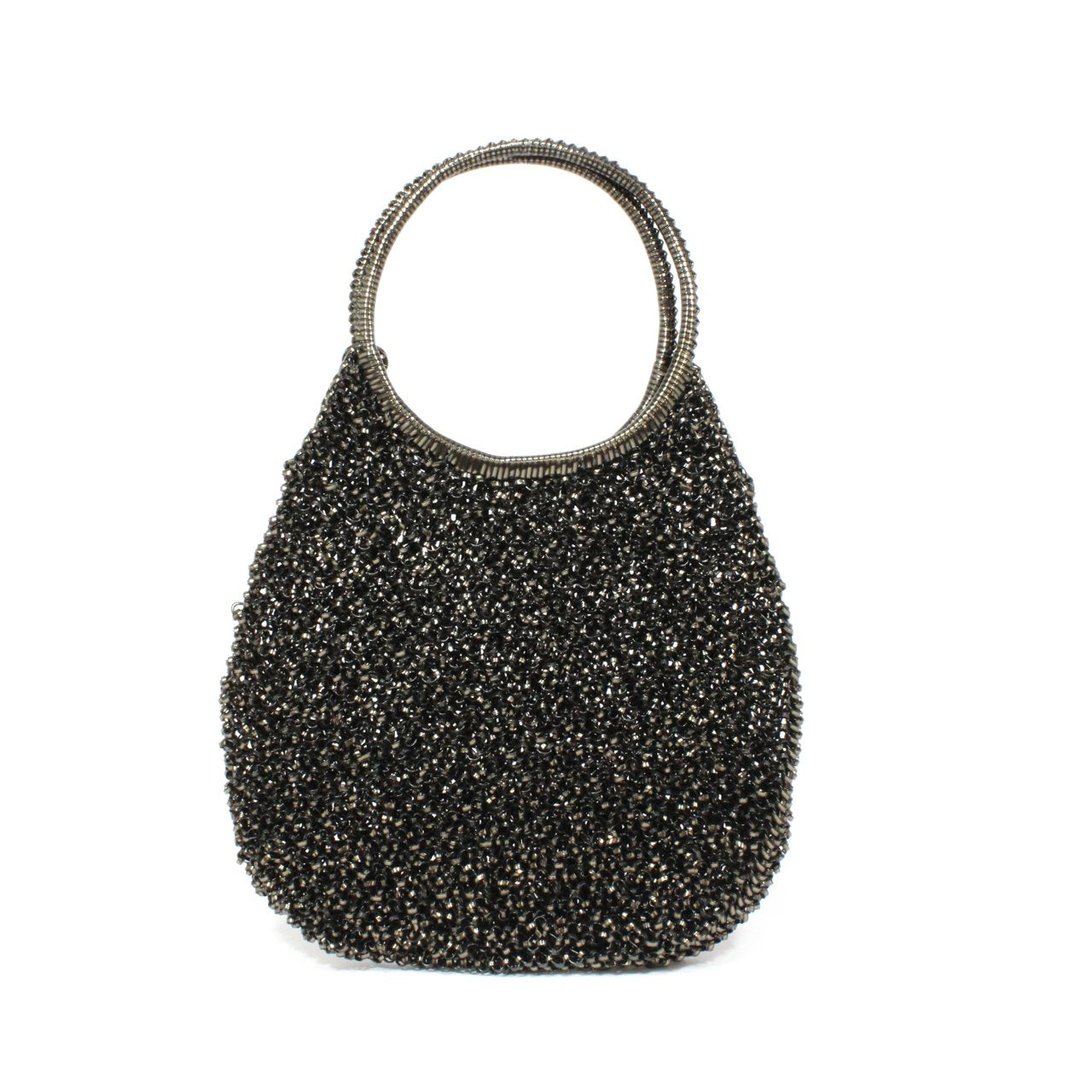 Anteprima Ballerina Wire Hobo Bag