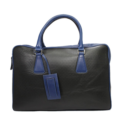 Gaga Milano Unisex Briefcase Bag