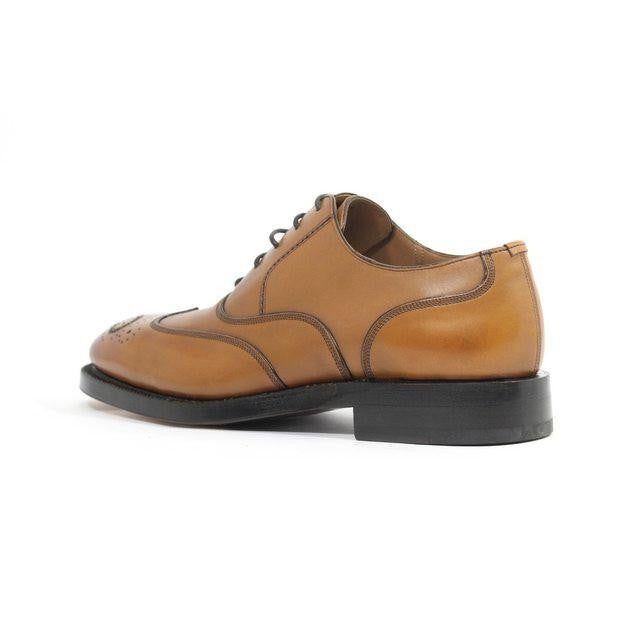 Bally Charles Men's Oxford Cuba Shoes
