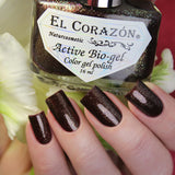 El Corazon Active Bio-gel No.423/953 Eastern Organza 16 ml