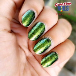 Creative Nails - Plant Kingdom Flakies