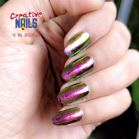 Creative Nails - Chromie Baby Flakies