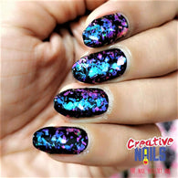 Creative Nails - Fish Paradise Flakies