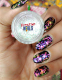 Creative Nails - Unicorn Galaxy Flakies