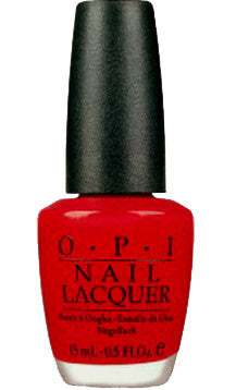 OPI Classic - Big Apple Red N25 15ml