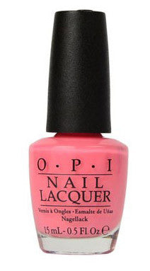 OPI Retro Summer 2016 - Flip Flops and Crop Tops R72 15ml