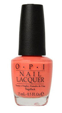OPI Retro Summer 2016 - SPF XXX R69 15ml
