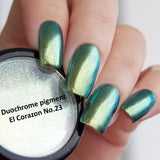 El Corazon Perls for Nail Design (Shimmer) No. p - 23