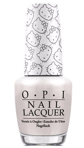 OPI Hello Kitty - Kitty White H80 15ml