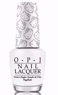 OPI Hello Kitty Showered By Petals H92 15ml