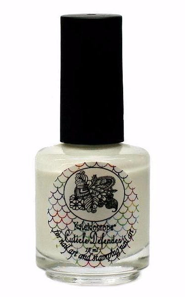 "Kaleidoscope ""Cuticle Defender""No. сd3-07 Clear 15 ml"
