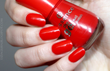 Essence The Gel Nail Polish - 17 Juicy Love