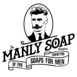 The Manly Soap Company
