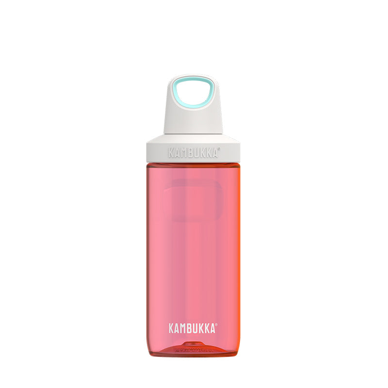 Kambukka-Reno 500ml-Water Bottle-Strawberry Ice-Gearaholic.com.sg
