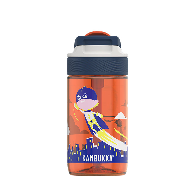 Kambukka-Lagoon 400ml-Water Bottle-Flying Superboy-Gearaholic.com.sg