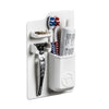 Tooletries-Mighty Toothbrush Holder-Packing Organizer-White-Gearaholic.com.sg