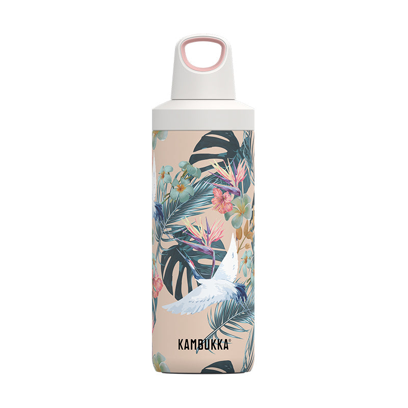 Kambukka-Reno Insulated 500ml-Vacuum Bottle-Paradise-Gearaholic.com.sg
