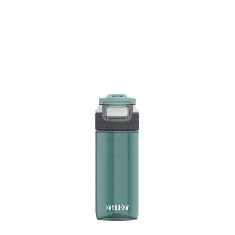 Kambukka-Elton 500ml-Water Bottle-Misty Grey-Gearaholic.com.sg