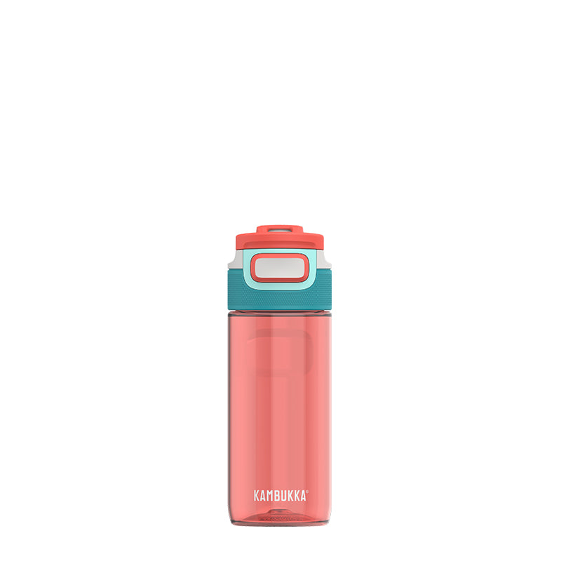 Kambukka-Elton 500ml-Water Bottle-Living Coral-Gearaholic.com.sg