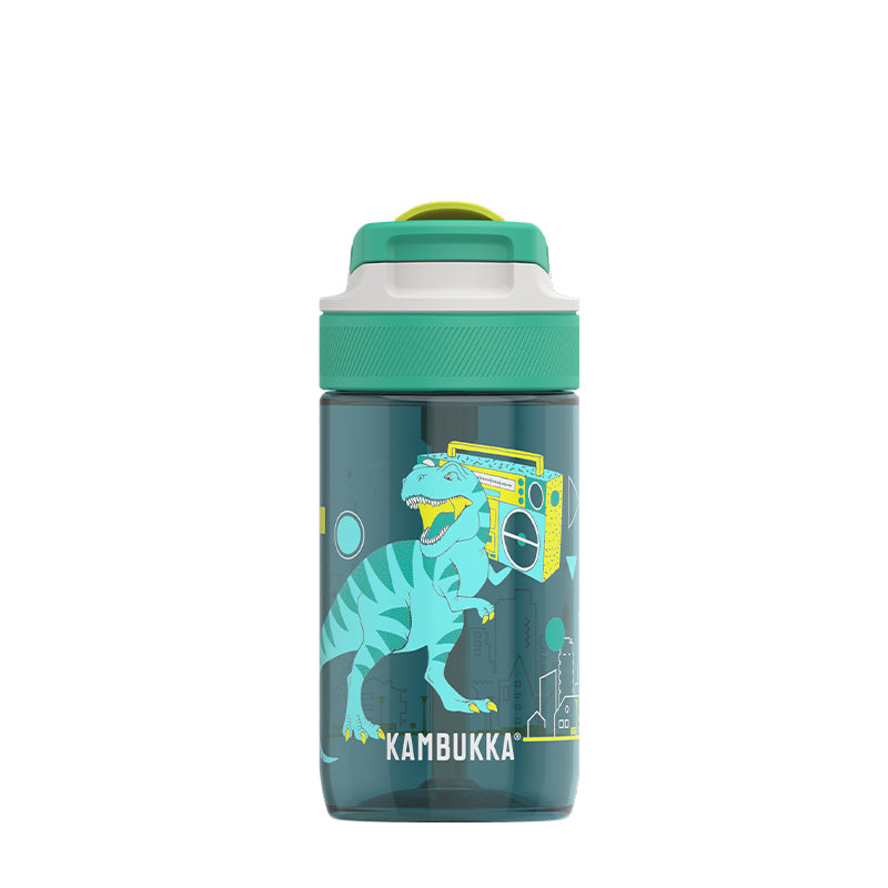 Kambukka-Lagoon 400ml-Water Bottle-Urban Dino-Gearaholic.com.sg