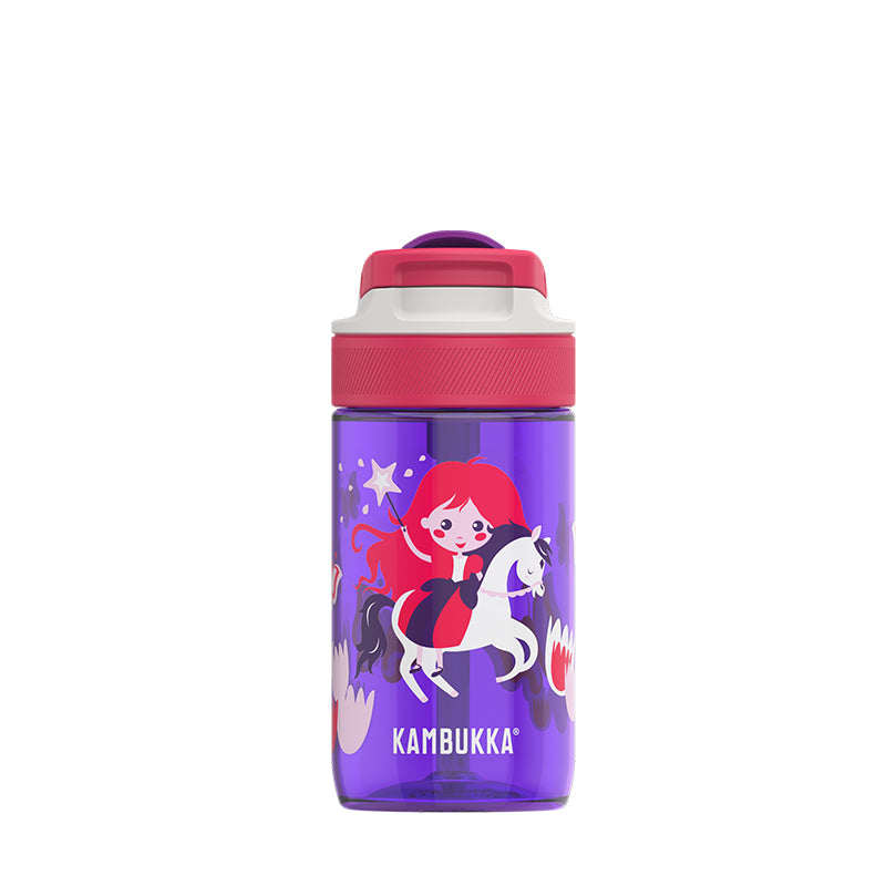 Kambukka-Lagoon 400ml-Water Bottle-Magic Princess-Gearaholic.com.sg