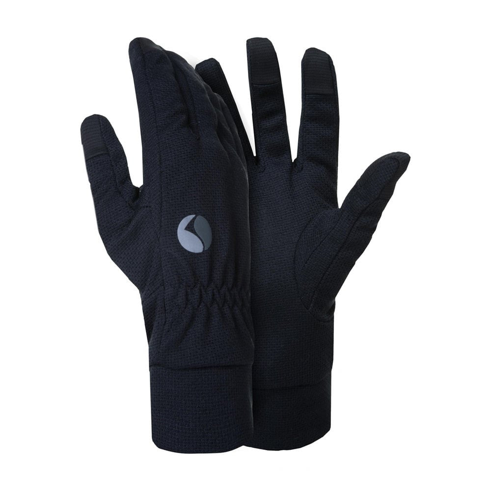 Montane-Power Dry Gloves-Men's Glove-Black-S-Gearaholic.com.sg