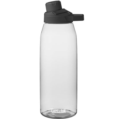 Camelbak-Camelbak Chute 1.5L - 2018 Model-Water Bottle-Clear-Gearaholic.com.sg