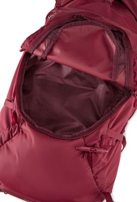 Lowe Alpine-AirZone Trek ND 43-50 (Design for Women)-Backpacking Pack-Gearaholic.com.sg