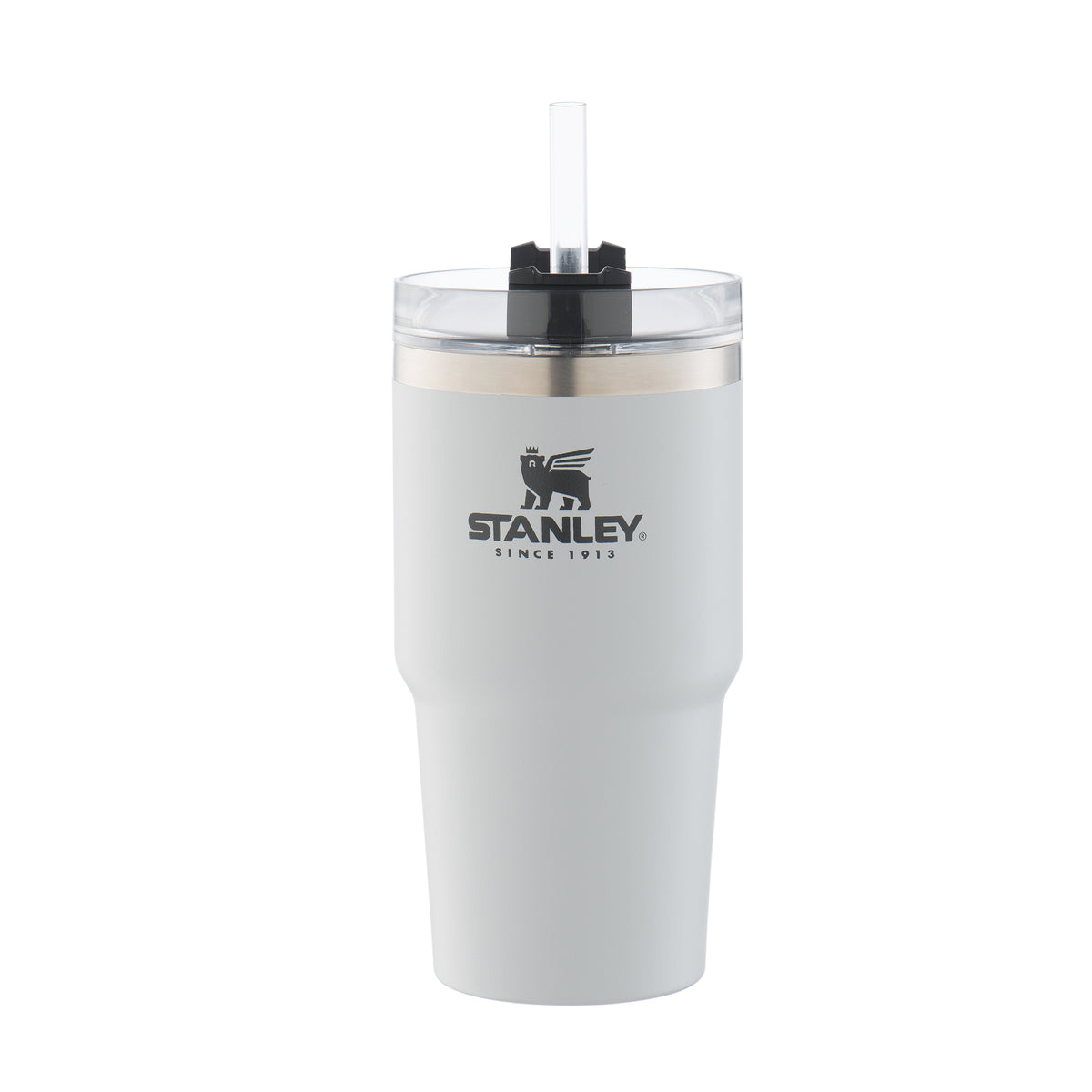 Stanley-Adventure Series Quencher Tumbler 680ml-Vacuum Bottle-Graphite-Gearaholic.com.sg