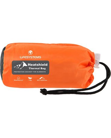 Lifeventure-LifeSystems Heatshield Bag-Travel Accessory-Gearaholic.com.sg