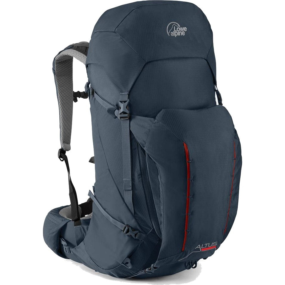 Lowe Alpine-Altus 52:57-Backpacking Pack-Blue Night-Gearaholic.com.sg