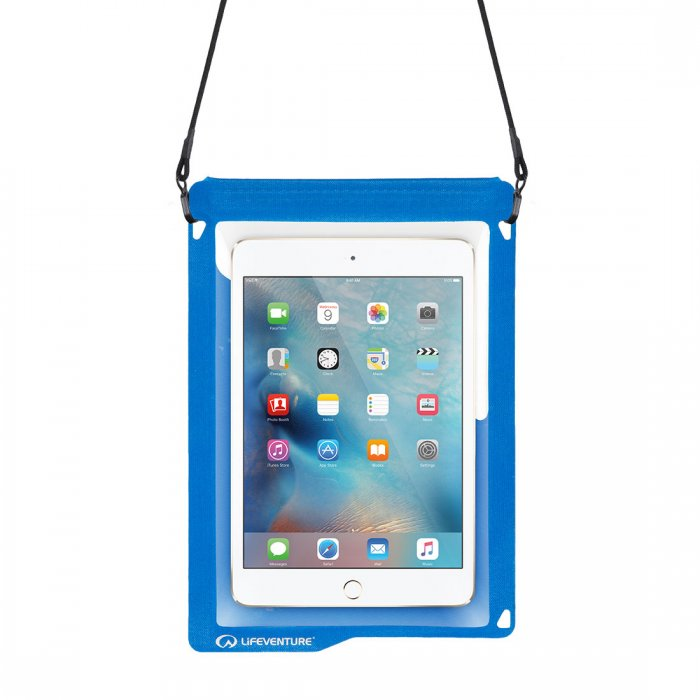 Lifeventure-LifeVenture Hydroseal Waterproof Tablet Case-Waterproof Multipurpose Case-Gearaholic.com.sg