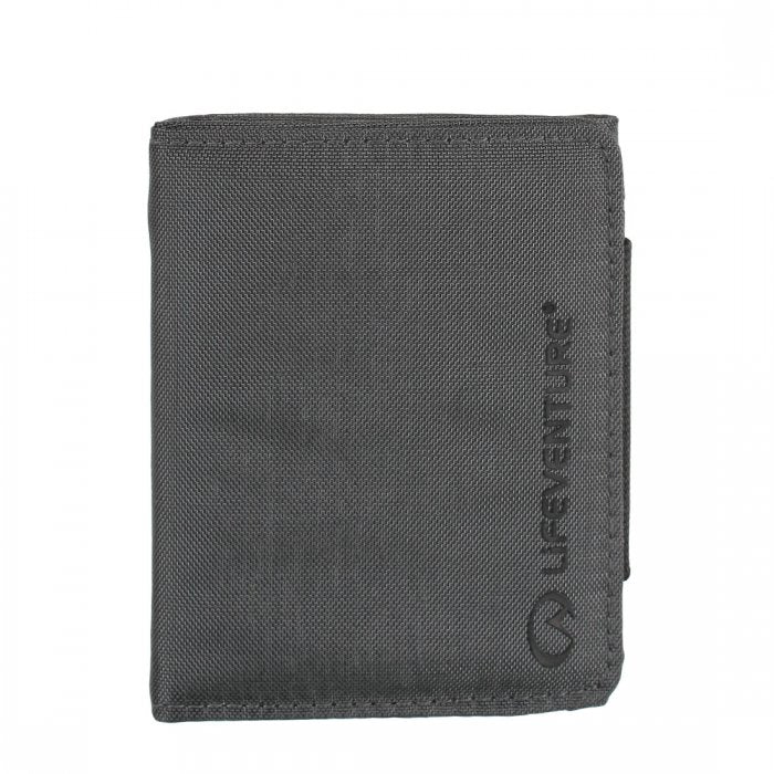 Shop for Lifeventure at LifeVenture RFID Tri-Fold Wallet at Gearaholic.com.sg