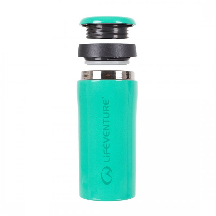 Lifeventure-Thermal Mug - Available in 7 Colours-Vacuum Bottle-Gearaholic.com.sg