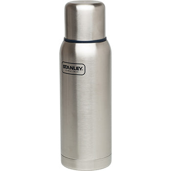 Stanley-Adventure Vacuum Bottle Stainless Steel 32oz 1L-Vacuum Bottle-Gearaholic.com.sg