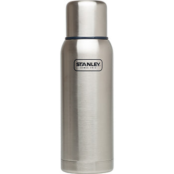 Stanley-Adventure Vacuum Bottle Stainless Steel 32oz 1L-Vacuum Bottle-Stainless Steel-Gearaholic.com.sg