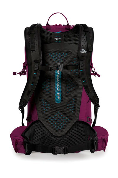 Lowe Alpine-Lowe Alpine Aeon ND25-Backpacking Pack-Gearaholic.com.sg