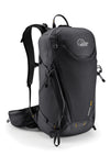 Lowe Alpine-Lowe Alpine Aeon 27-Backpacking Pack-Anthracite-Gearaholic.com.sg