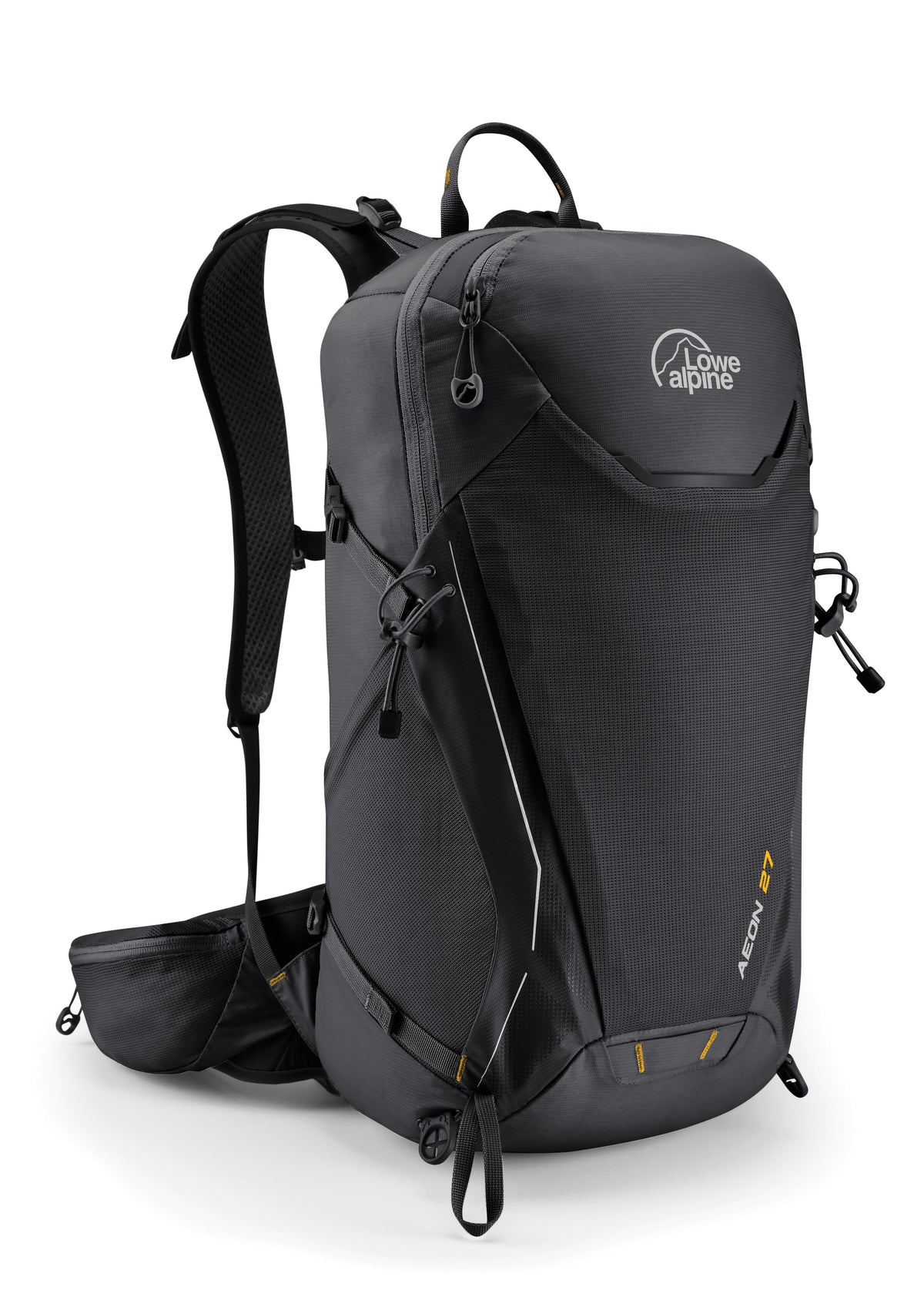 Lowe Alpine-Aeon 27-Backpacking Pack-Anthracite-Gearaholic.com.sg