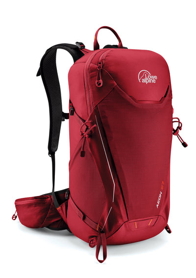Lowe Alpine-Lowe Alpine Aeon 27-Backpacking Pack-Auburn-Gearaholic.com.sg