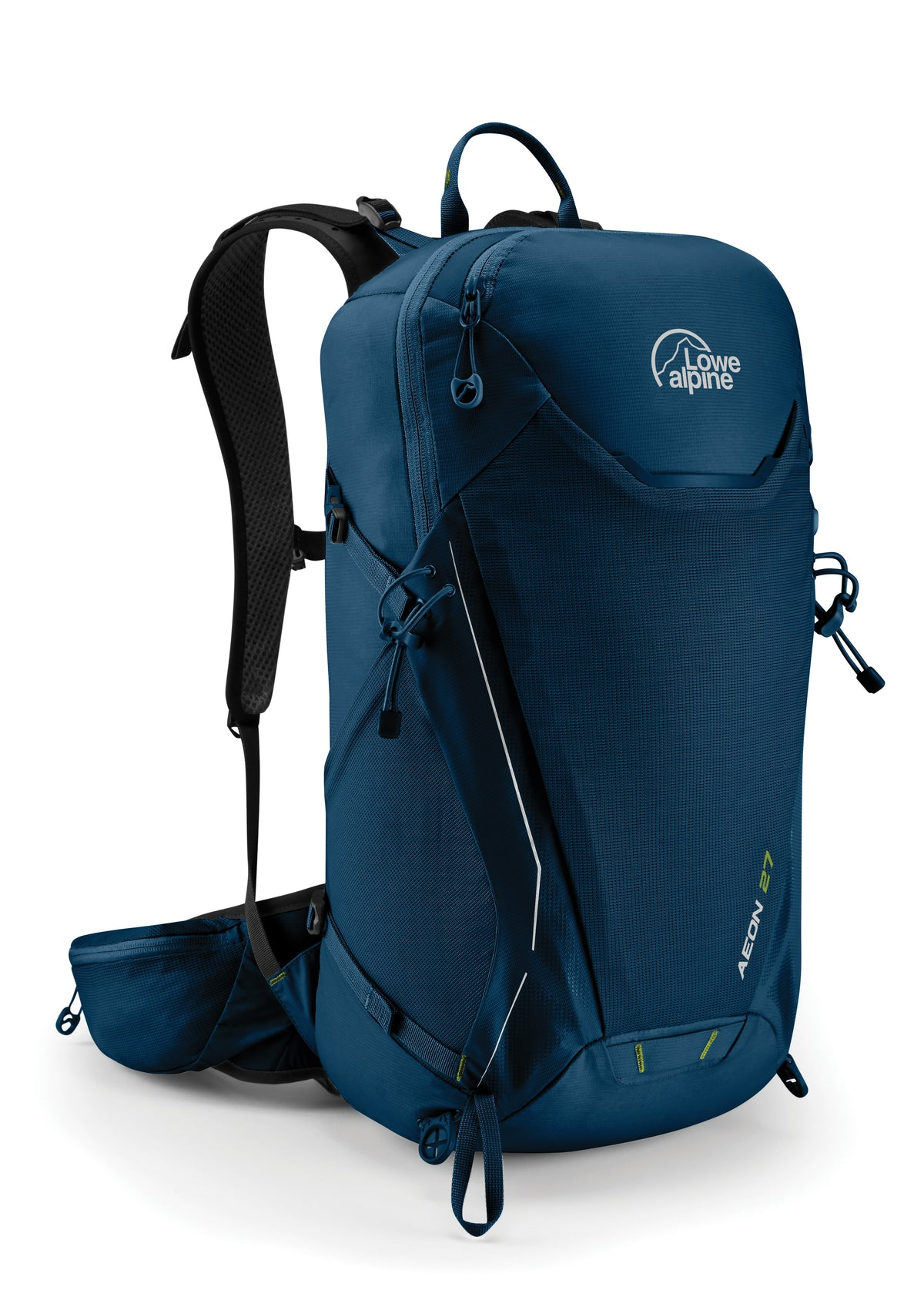 Lowe Alpine-Aeon 27-Backpacking Pack-Azure-Gearaholic.com.sg