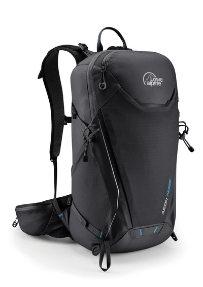 Lowe Alpine-Lowe Alpine Aeon ND25-Backpacking Pack-Anthracite-Gearaholic.com.sg