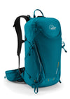 Lowe Alpine-Lowe Alpine Aeon ND25-Backpacking Pack-Lagoon Blue-Gearaholic.com.sg