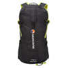 Montane-Montane Anaconda 18 Backpack-RAPTOR TL fabric-backpacking pack-Black-Gearaholic.com.sg