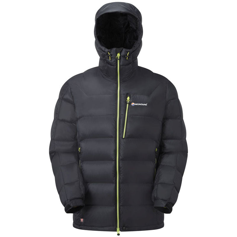 Shop for Montane at Men's Black Ice 2.0 at Gearaholic.com.sg