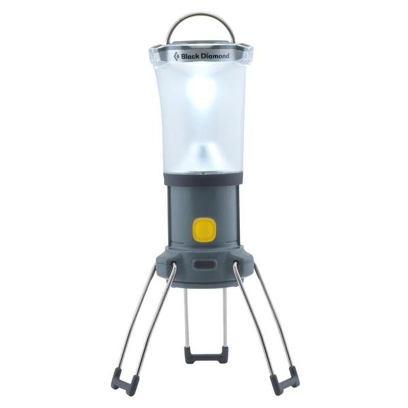 Black Diamond-Apollo Lantern - 80 Lumens-Lantern-Dark Shadow-Gearaholic.com.sg