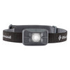 Black Diamond-Gizmo Headlamp - 90 Lumens-Headlamp-Matte Black-Gearaholic.com.sg