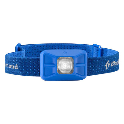 Black Diamond-Gizmo Headlamp - 90 Lumens-Headlamp-Powell Blue-Gearaholic.com.sg